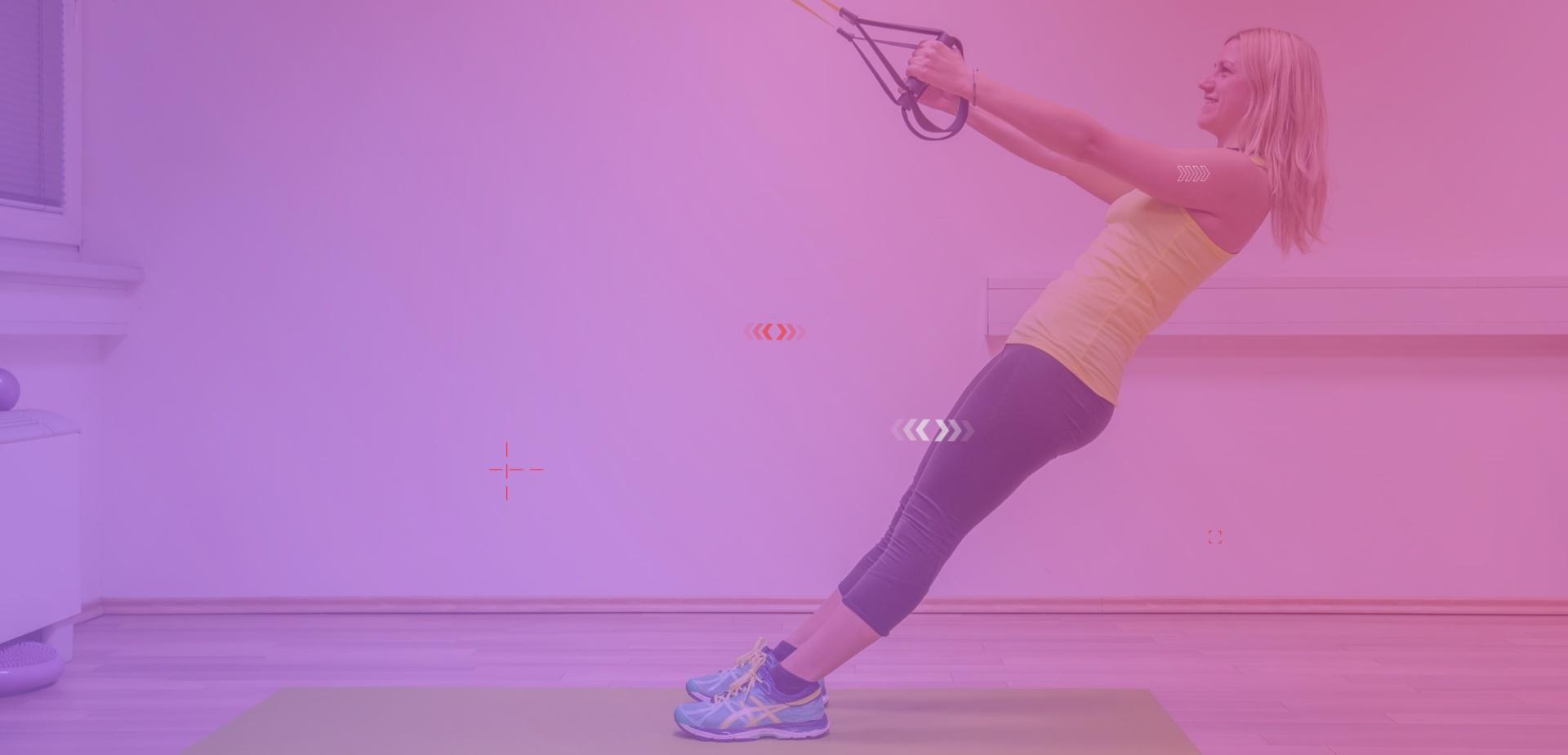 vitalni z metko vadbe fitnes vitalnost gibčnost trx